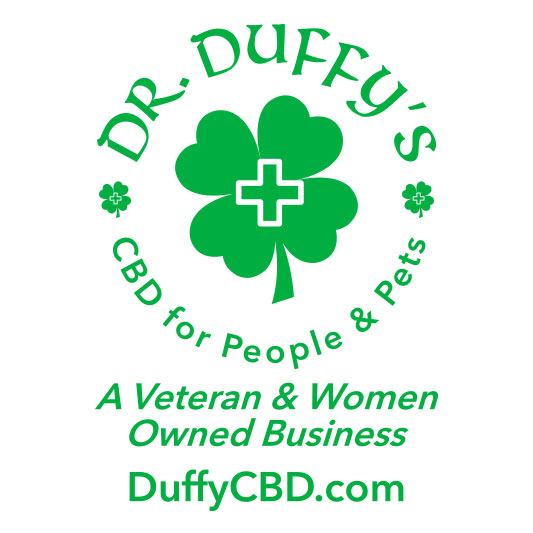 Dr. Duffy's CBD for People & Pets