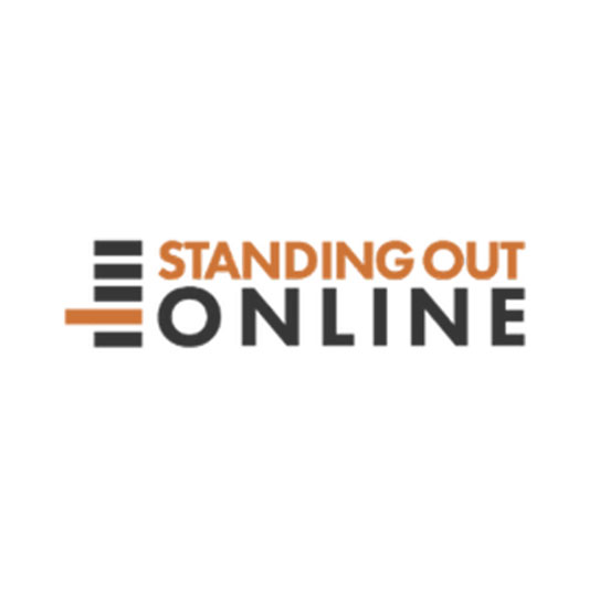 Standing Out Online